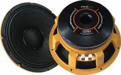 DJ Speaker 10