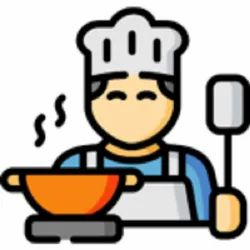 Cook Services For House