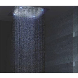 Aquant Ceiling Rain Shower