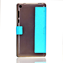 Flip Cover For Lenovo  A7 -30x  TAB 3