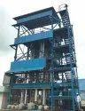 Svaar Vacuum Evaporator, Automation Grade: Automatic, Capacity: Upto 400tph