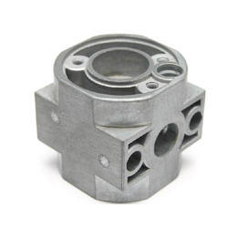 Zinc Alloy Die Casting Mold