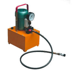 Electric Operated Pump
