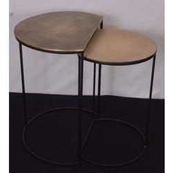 Glass Center Table At Best Price In India