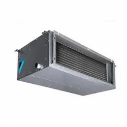 FD-MQN25CXV16 Ceiling Concealed Indoor Heat Pump Ducted AC