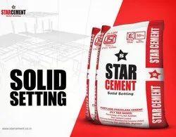 Star PPC Cement