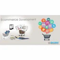 E-Commerce Store Development Service
