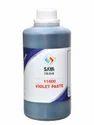 Violet Pigment Paste For Paint