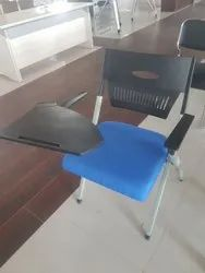 Folding Tablet Chair