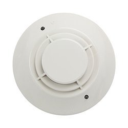Intelligent Photoelectric Smoke Detector