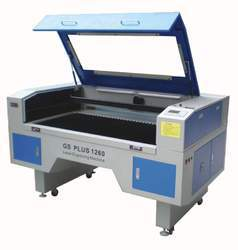 SPM Laser Engraving Machine