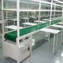 Industrial Assembly Conveyors Lines