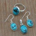 Rainbow Moonstone Gemstone Fancy Jewelry Nice Set