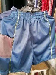 Jearsy Shorts