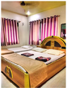 Ac Triple Bed Deluxe Room Rental Services