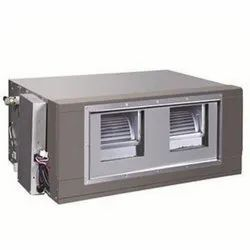 Mild Steel O General Ductable Air Conditioner, 220 To 380v, Capacity: 5ton