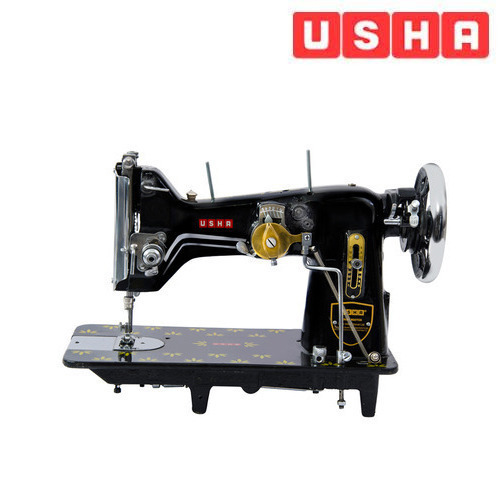 USHA Design Master Sewing Machine At Rs 40 Piece Usha Stitching Delectable Old Sewing Machine For Sale In Mumbai