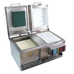 Stainless Steel Automatic Stamp Making Machine