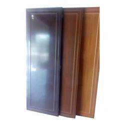 Glossy PVC Door, For Office, Interior