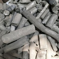 Solid Hardwood Charcoal, for Burning