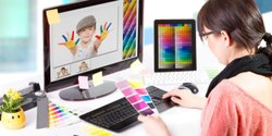Brochure 2D Graphic Designing