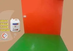 Low Build Epoxy Coating Service