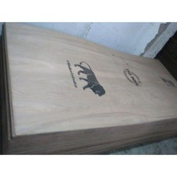 Brown Commercial Plywood, Thickness: 10mm, Size: 8 X 4 Feet