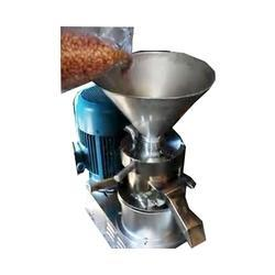 Groundnut Peanut Butter Machine