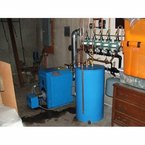 Oil Boiler | Shivam Engineering Works | Wholesaler in Hari Nagar ...