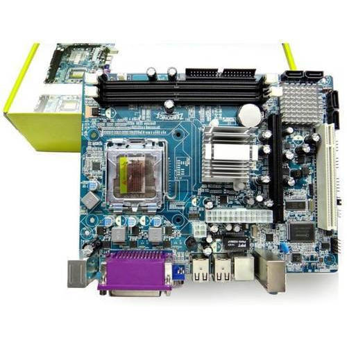 GCCR MOTHERBOARD TREIBER