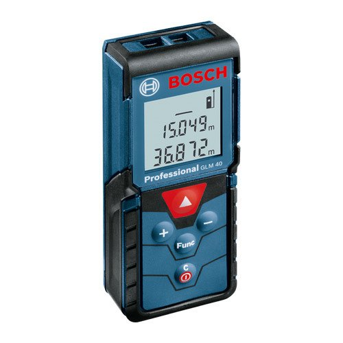 Bosch distance monaco fire alarm