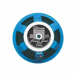 Hitune Bass G15/500 Professional PA Speaker