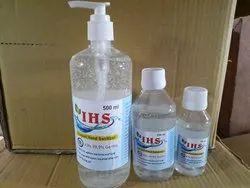 Alcohol Base Hand Sanitizer
