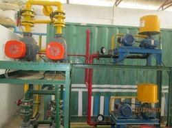 Water Treatment Plant Installation Service