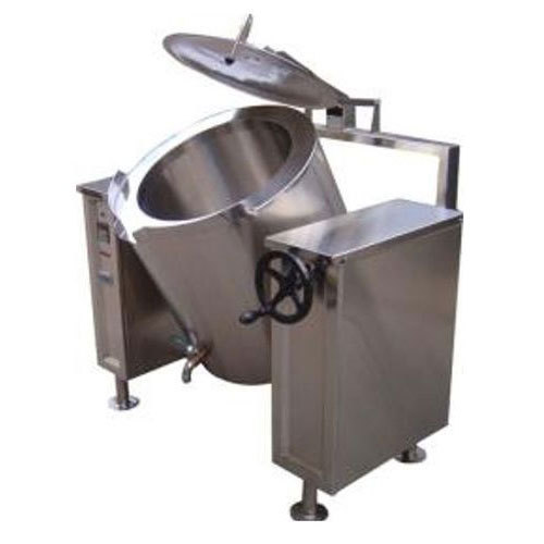 25 Kg Commercial Washing Machine At Rs 150000 Piece: Bo International Stainless Steel Tilting Rice Boiler, Rs