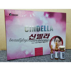 Cindella 5 In 1 EGF Complexion Skin Whitening Injections
