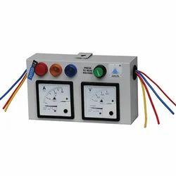 Metering Panel- Standard