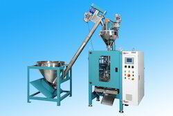 Red Chili Powder Filling Machine