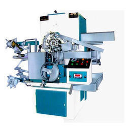 One Single Side Twist Candy Wrapping Machine