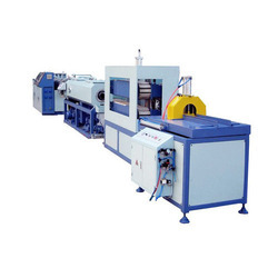 PVC Pipe Making Machine