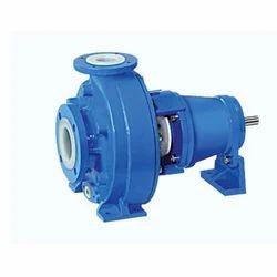 pp corrosion resistant pump rs 12100 piece jee pumps guj