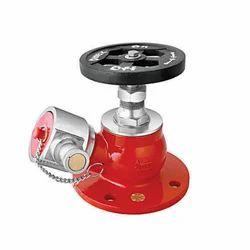Fire Hydrant Lending Valve