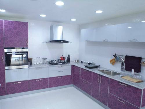 Kutchina Modular Kitchen At Rs 75000 Number Modular Kitchens Id 3422193512