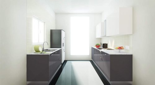 Peppercorn Parallel Kitchen Interior Designing Services À¤°à¤¸ À¤ˆ À¤• À¤‡ À¤Ÿ À¤° À¤¯à¤° À¤¸ À¤µ À¤ À¤• À¤šà¤¨ À¤‡ À¤Ÿ À¤° À¤¯à¤° À¤¸à¤° À¤µ À¤¸ Win Deco Modular Kitchen Loni Id 14699899162