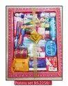 cosmetic packing - ponnu set & Mappilai gift set