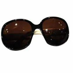 a05092868fd Stylish Premium Brown Sunglasses For Girls - Shreeji Retail Guru ...