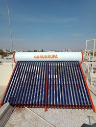 200 LPD Solar Water Heater