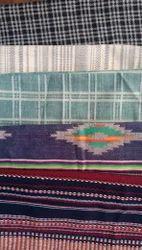 Cotton Yarn Dyed Dobbies