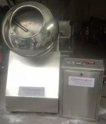 Stainless Steel Sugar Coating Pan