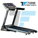 Incline Motorized Treadmill
